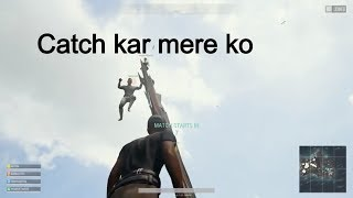 A wonderful day at PUBG   Indian funny