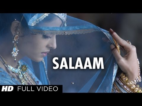Salaam (full Song) | Umrao Jaan | Aishwarya Rai video