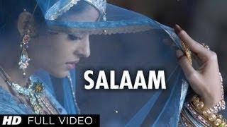 download lagu Salaam Full Song  Umrao Jaan  Aishwarya Rai gratis