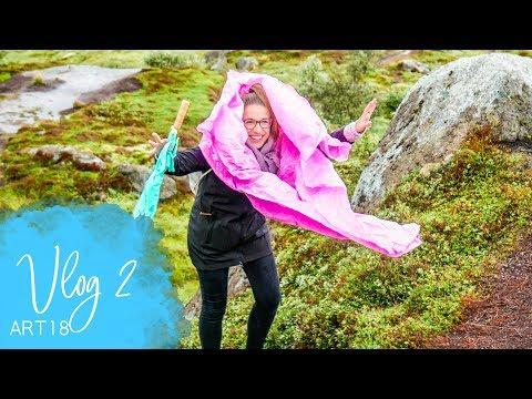 Vlog 2 (ART18) - Anna-Maria zerstört alles - MS Artania (Phoenix Reisen)