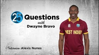 Can Dwayne Bravo beat MS Dhoni in a 100m sprint?