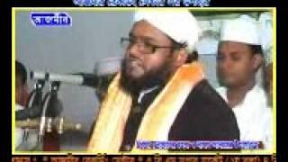 BANGLA MAHFIL  PIR E TARIQAT ALHAJJ ALLAMAH SAYED ASRARUL HOQUE ANWARY HOSSAINY M Z A PART 02+