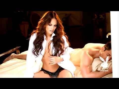 Fabiola Campomanes se desnuda por última vez para Playboy México mira las fotografías