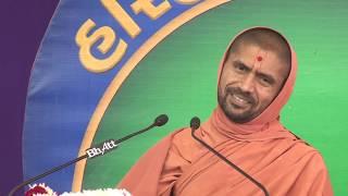 Haridwar Mahotsav : Shreemad Satsangijivan katha Day 6 AM