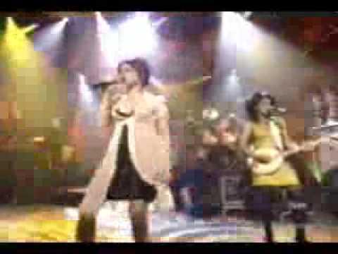 Cyndi Lauper - Ballad of Cleo & Joe