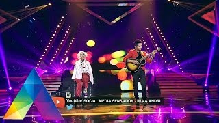 download lagu #sosial Media Sensation - Ima & Andri Berawal Dari gratis