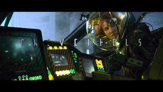 Official Prometheus Trailer