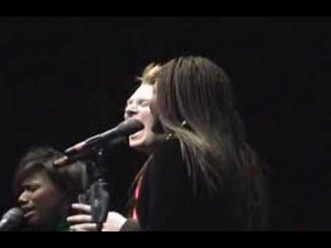 Clay Aiken, beautiful Star Of Bethlehem 2005 video