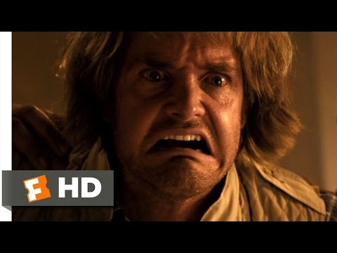 MacGruber (10/10) Movie CLIP - Defeating Cunth (2010) HD