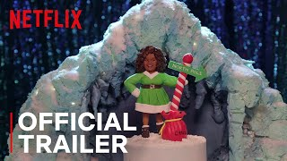 Nailed It! Holiday! Season 2 | Main Trailer | Netflix