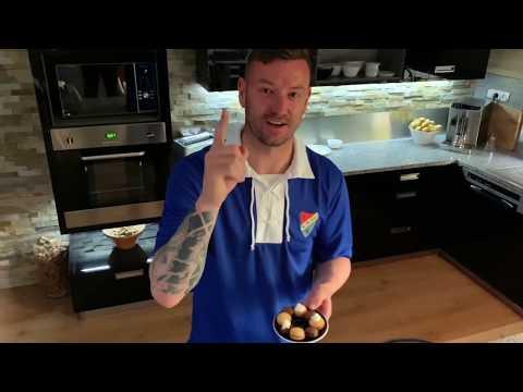 #varimesbanikem | foie gras ? la Jan Laštůvka