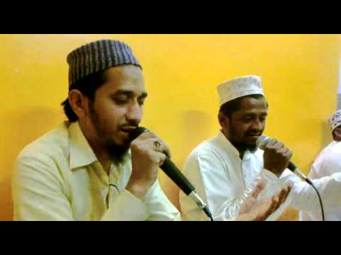Md Ibrahim Noori Sunni Dawat.e.islami.mp4 video