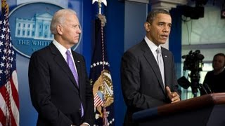 President Obama Speaks on Preventing Gun Violence