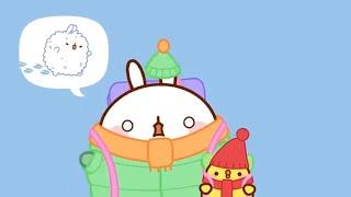 Molang 20MIN PETS COMPILATION #MyBestPets | Cartoon for Kids - Molang & Piu-Piu