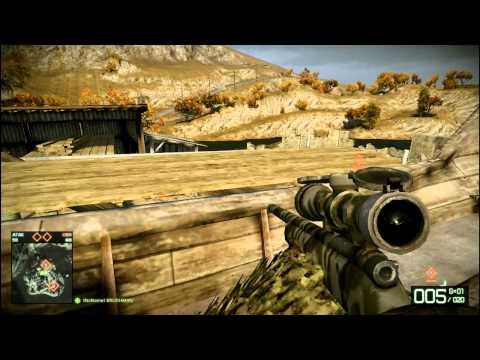 Porady I Sztuczki W Battlefield Bad Company 2