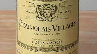 Episode 11: Beaujolais - The Sandwich Wine