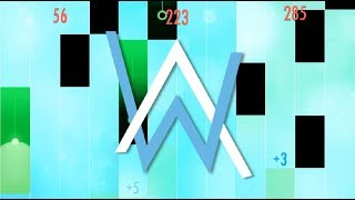 download lagu Faded - Alan Walker - Piano Tiles 2 Mod gratis