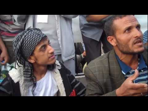 UN warns of a humanitarian crisis in Yemen
