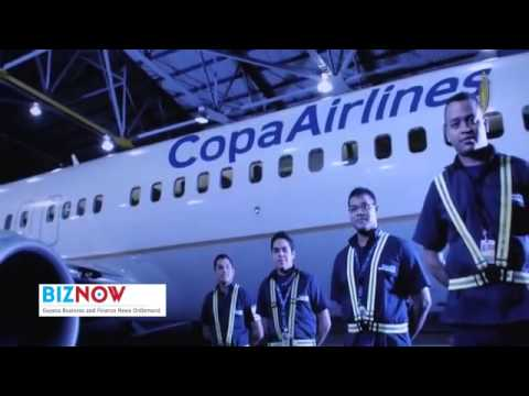 Copa Airlines coming to Guyana
