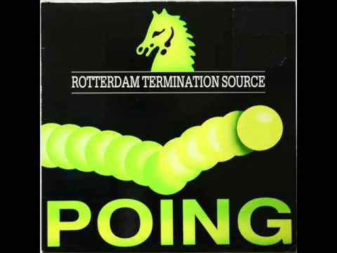 Rotterdam Termination Source - Poing