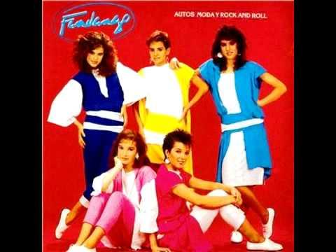 FANDANGO -- Autos, Moda Y Rock And Roll - YouTube