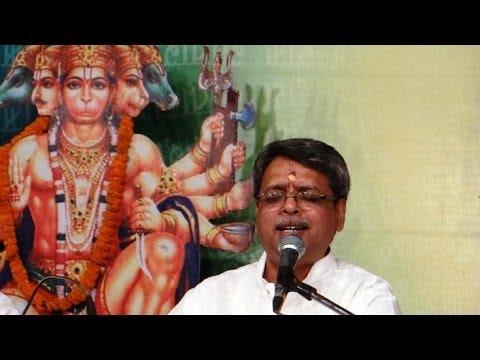 ram Ka Gungan Kariye ... By Shri Govind Bhargav Ji video