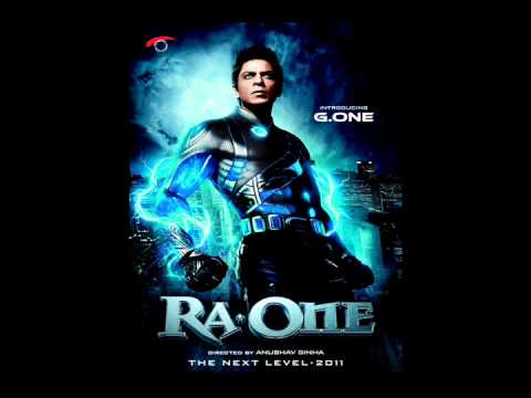 RA.ONE-jiya mora ghabraaye(THE CHASE).wmv