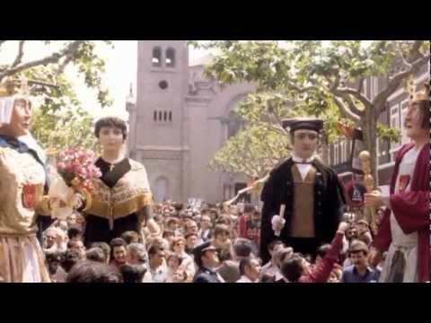 Documental sobre la Festa de Tardor de Sant Feliu de Llobregat