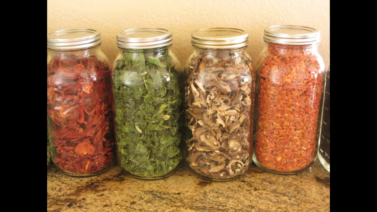 How To Make Meals In A Jar Pouch Rosemary Chicken Amp Rice