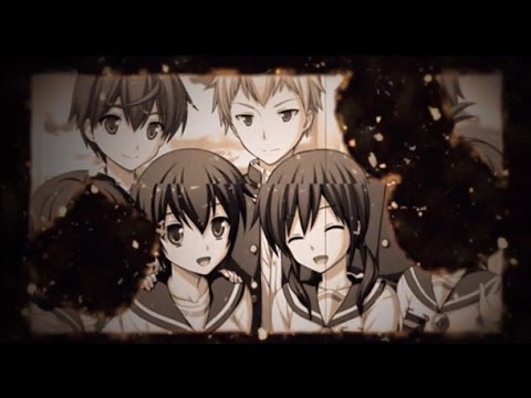 ► Corpse Party | Yoredet [18+]