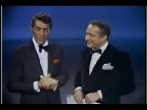 Victor Borge Dean Martin Musical Phonetic Punctuation