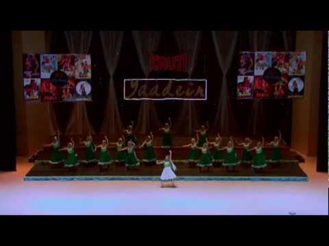 Kruti Dance Academy Concert 2008 - Kehna Hi Kya