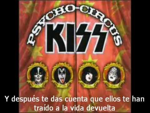 Download Lagu  KISS-We Are One traducida, subtitulos ESP Mp3 Free