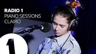 Clairo - Bags - Radio 1 Piano Session