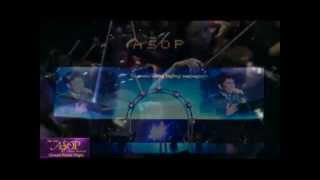 ASOP 2014 Grand Finals: Pagpupuring Walang Hanggan by Cesar Montero (Mcoy Fundales)