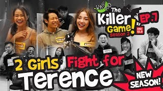 The Killer Game By Uniqlo S2EP7 - 2 Girls Fight For Terence!