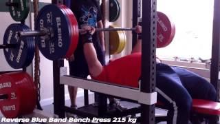 Francis Rousseau - Training 2014-05-28