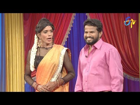 Jabardasth | 10th May 2018 | Latest Promo
