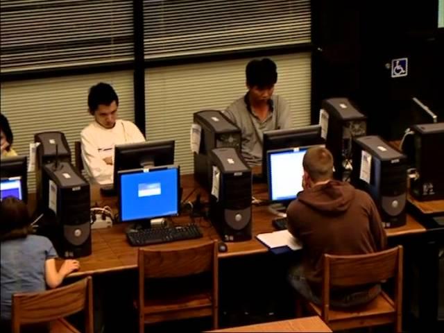 2007 Golden West College Student Orientation - English
