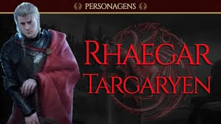 Rhaegar Targaryen | Game of Thrones