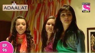Adaalat - अदालत - Ouija Board Ka Khooni Raaz - Episode 96 - 28th December 2016