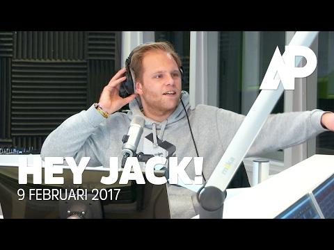 DE AVONDPLOEG - HEY JACK! (Carnaval 2017)