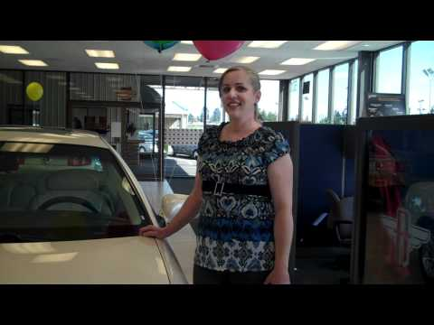 Used Cars Bremerton Lincoln Town Car customer Testimonial