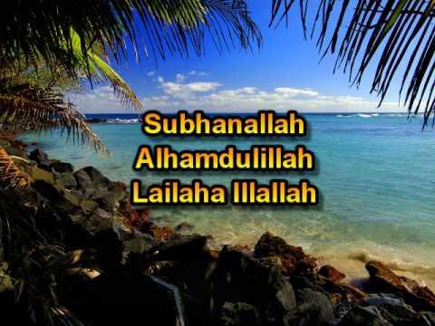 Akhdan — Zikrullah (Lirik)