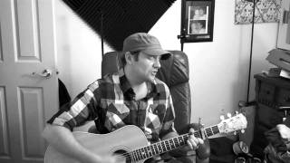 Download Lagu Keith Urban - You'll think of me - Acoustic cover by Derek Cate Gratis STAFABAND
