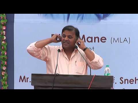 Bmit Vichar Manthan 2014 : Day1 : Mr. Avinash Dharmadhikari & Dr. & N.n. Maldar Session 1: Part Ii video