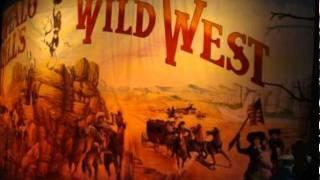 Western Music - The High Chaparral  Main Theme.wmv