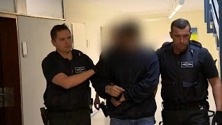 Life sentence for student murder in Germany