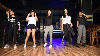 RUMOR {PRODUCE 48 ver.} Dance Cover by ERSIQUE - Online Audition LG K-POP Contest INDIA 2019