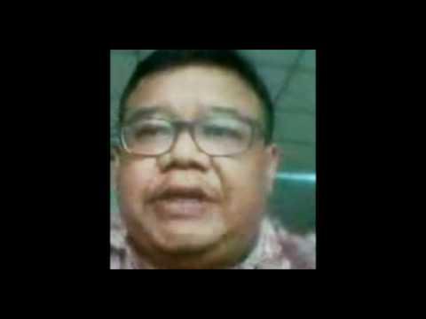 Erwin Purba - Forum Keadilan